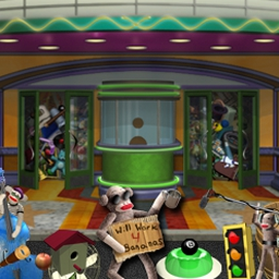Little Shop - City Lights - Turn your little shop into a big-city success in Little Shop - City Lights! - logo