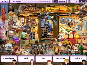 Little Shop of Treasures 2 screen shot