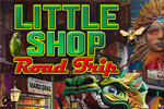 Collect hidden objects from all over the USA in Little Shop - Road Trip!
