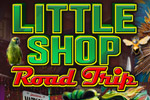 Collect hidden objects from all over the USA in Little Shop - Road Trip! Play online today!