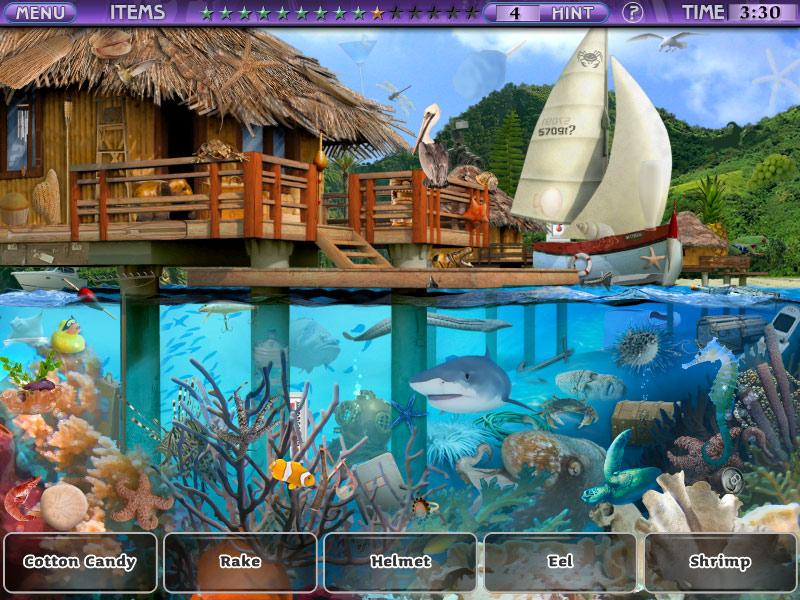 Little Shop - World Traveler screen shot