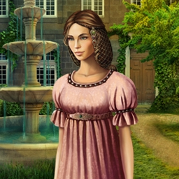 "Live Novels Jane Austen's Pride and Prejudice - Jane Austen's famous ""Pride and Prejudice"" serves as the basis for this romantic hidden object adventure! - logo"