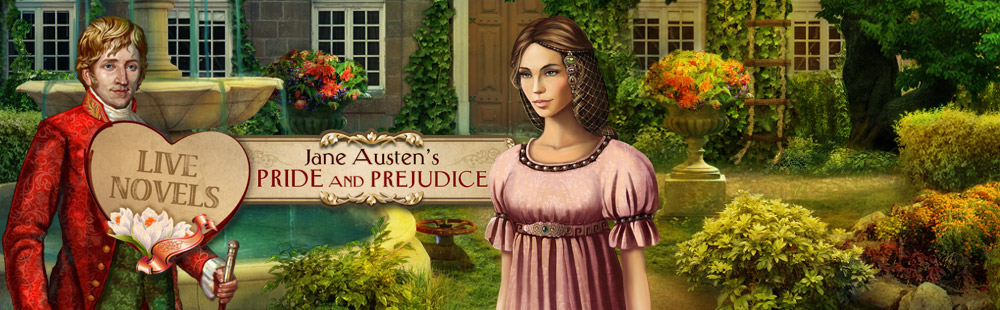 Live Novels Jane Austen's Pride and Prejudice