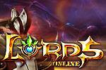 Lords Online combines RPG and simulation game elements online!