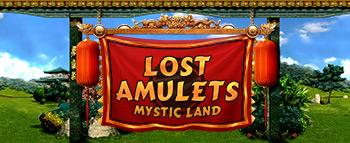 Lost Amulets: Mystic Land - image