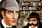 Solve 16 puzzling cases as the famous master detective of historic London!
