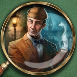 The Lost Cases of Sherlock Holmes 2 - Return to 221B Baker St. and play as Sherlock Holmes to solve 16 mysterious crimes in Victorian England. - logo