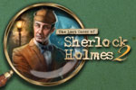 Return to 221B Baker St. and play as Sherlock Holmes to solve 16 mysterious crimes in Victorian England.