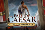 Lost Chronicles: Fall of Caesar is a hidden object game that puts you on the trail of Brutus after he murders his friend, Julius Caesar!