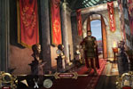 Screenshot of Lost Chronicles: Fall of Caesar