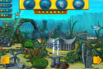 Screenshot of Lost City of Aquatica