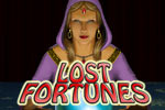 Lost Fortunes is a great game full of riddles, brainteasers, and trivia!