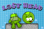Let the good times - and the Franken-heads - roll in this physics-based puzzler! Play today!