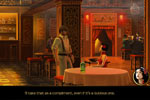 Screenshot of Lost Horizon