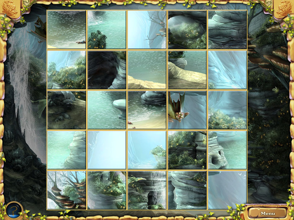The Lost Inca Prophecy 2: The Hollow Island screen shot