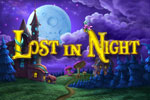 Bet on snail races and win gold in Lost in Night., a extraordinary Match 3 game with three gameplay modes: Swap, Chain, and Group!