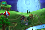 Screenshot of Lost in Night