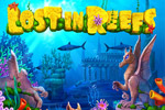 Lost in Reefs is a match 3 game with many modes, tools, and options!