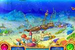 Screenshot of Lost in Reefs