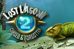 Play Lost Lagoon 2: Cursed and Forgotten, an exciting Hidden Object adventure!