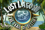 Lost Lagoon: The Trail of Destiny is full of ancient puzzles and enigmas!
