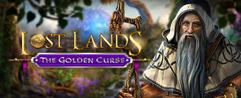 Lost Lands: The Golden Curse Collector's Edition - image