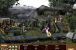 Screenshot of Lost Realms - Legacy of the Sun Princess
