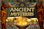 Test out your archeologist muscles in Lost Secrets: Ancient Mysteries! Uncover hidden objects to discover King Tut's mysteries.