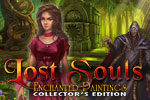 In this special Collector's Edition of Lost Souls: Enchanted Paintings, Bella embarks on a dangerous quest to find her son.