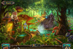 Screenshot of Lost Souls: Enchanted Paintings Collector's Edition
