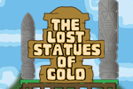 Lost Statues of Gold is a brain teasing physics puzzler set deep in the lost jungle. Play it FREE now!
