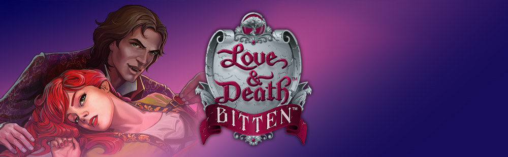 Love and Death - Bitten