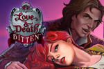Love and Death - Bitten is an exciting and romantic hidden object game!