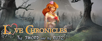 Love Chronicles: The Sword and the Rose - image