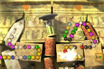 Screenshot of Luxor 2