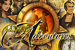 Travel back in time in LUXOR Adventures, the latest in the LUXOR series!