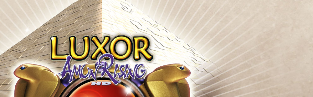 Luxor Amun Rising HD