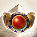 Luxor Amun Rising HD - logo