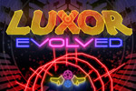 In this retro-styled arcade shooter, you'll experience a faster, more intense LUXOR, unlike any you've seen before. Play LUXOR Evolved!