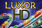Experience LUXOR like never before! Answer the call of the goddess, Isis, in this addictive marble-shooter game.