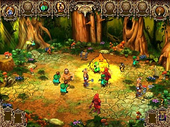 Mad Magic screen shot