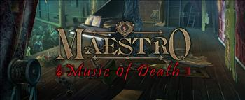 Maestro: Music of Death - image