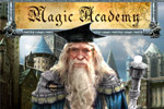 Investigate and uncover the secrets of Arwindale in Magic Academy!