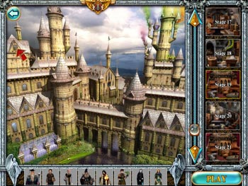 Magic Academy screen shot