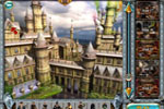 Screenshot of Magic Academy