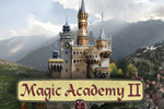 Magic Academy 2 is a hidden object game in which you must locate an important book of magic that's gone missing!