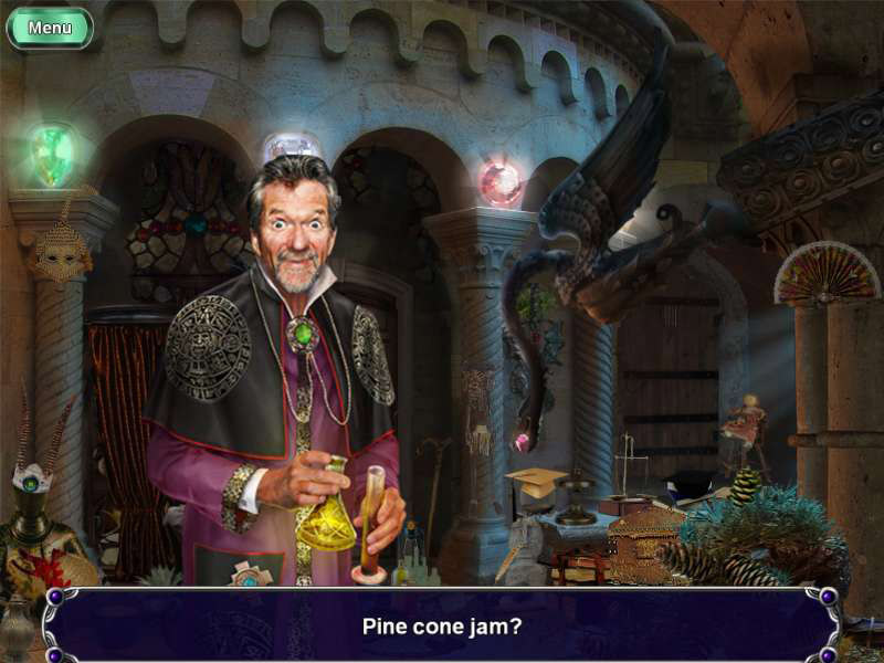 Magic Academy 2 screen shot