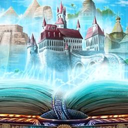 Magic Encyclopedia - Open the Magic Encyclopedia to embark on a journey of magic and wonder! - logo