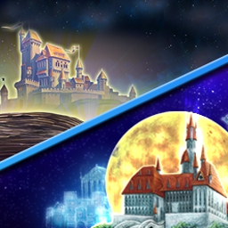 Magic Encyclopedia Bundle - The Magic Encyclopedia Bundle combines two amazing hidden object games in one great package! - logo