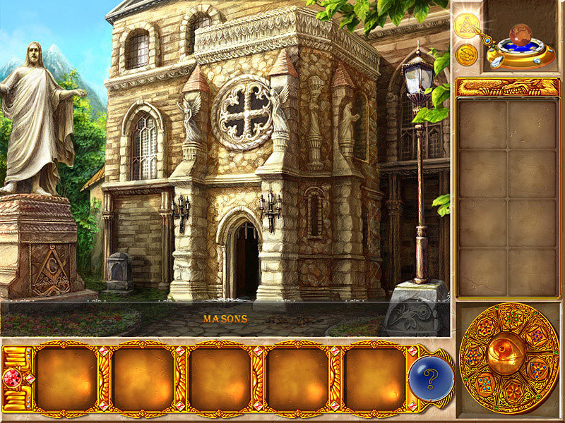 Magic Encyclopedia Bundle screen shot